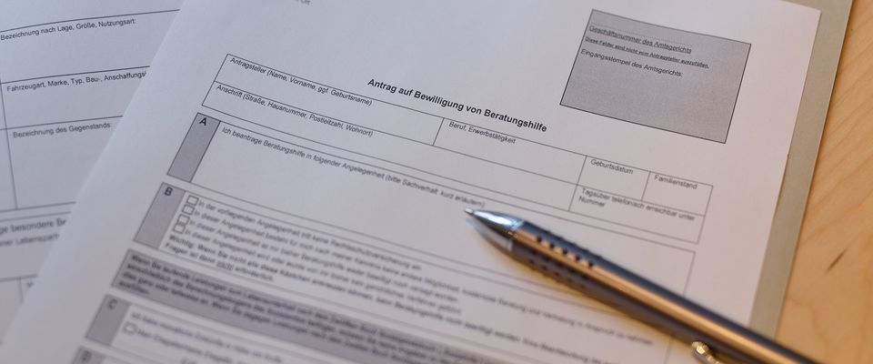 Sozialgericht Gotha 2017 Klagebegrundung